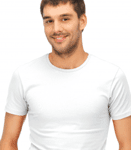 Mens Fitted T-Shirts